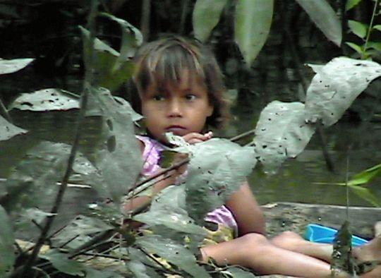 Children of the river essay